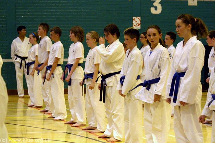 Karate 2008