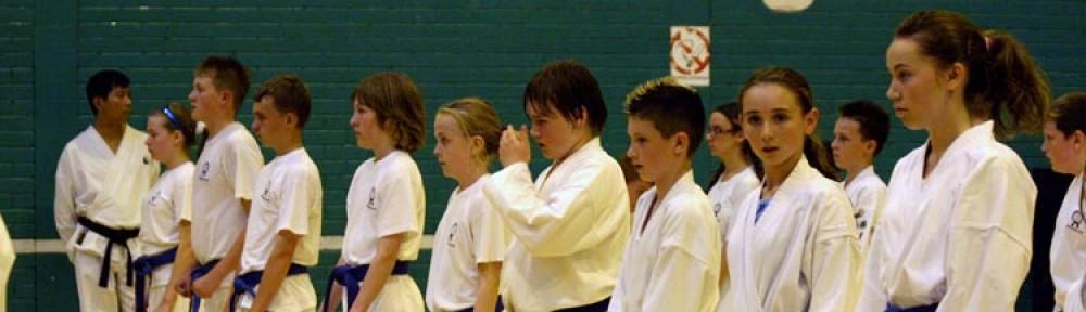 Enkatsu Dojo Karate